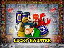 Игровой аппарат Lucky Haunter — играть бесплатно