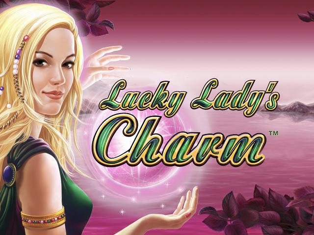 Игровой слот Lucky Ladys Charm — играть онлайн