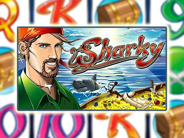 Sharky - GMSlots online