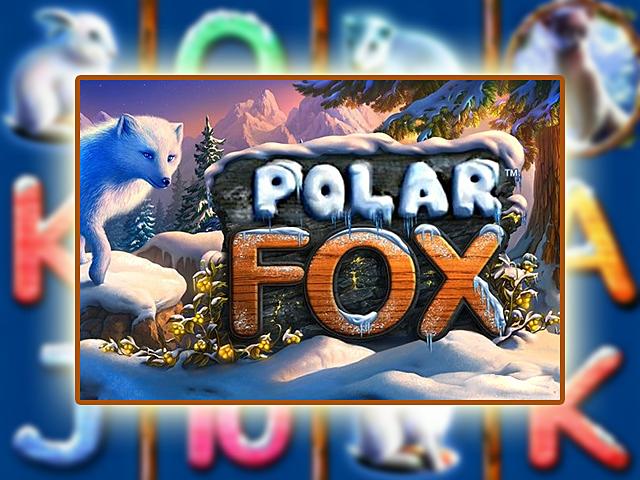 В игровой слот Polar Fox играть онлайн