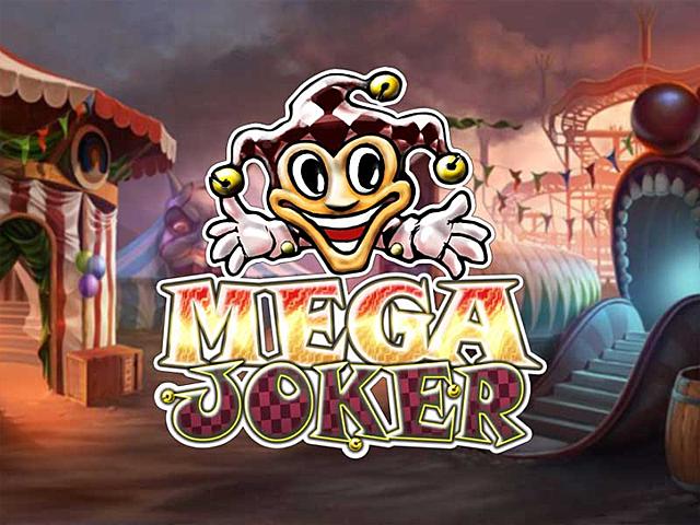 Игровой аппарат Mega Joker — играть бесплатно
