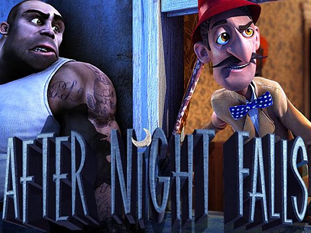 В игровой автомат After Night Falls играть онлайн