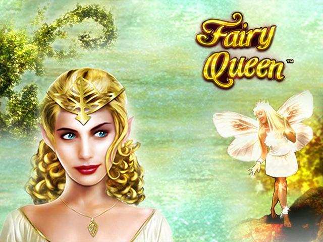 Игровой слот Fairy Queen — играть онлайн