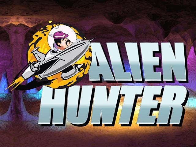 В игровой слот Alien Hunter играть онлайн