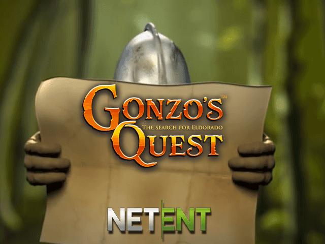 Игровой аппарат Gonzo's Quest 2 — играть онлайн