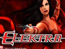 В игровой автомат Elektra играть онлайн
