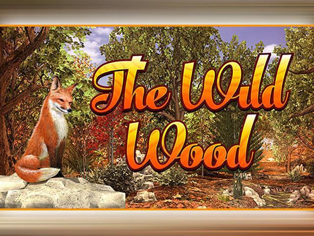 gmslots deluxe мобильная версия - The Wild Wood