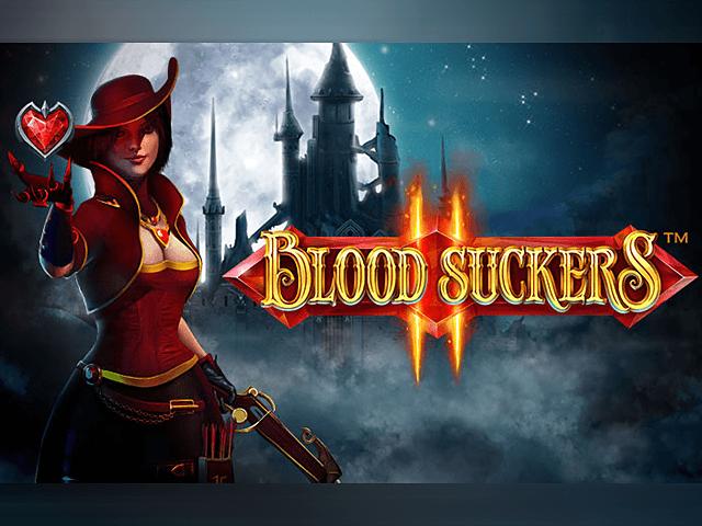 Blood Suckers II – игровой автомат в казино онлайн на деньги
