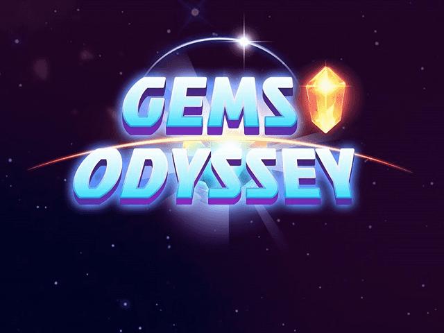 Играть в автомат Gems Odyssey с профитом х1000 онлайн