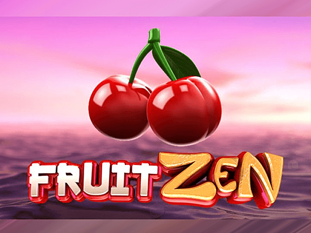 Fruit Zen - игровые аппараты GMSlots