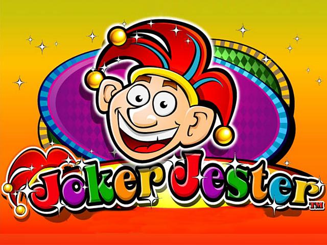 Joker Jester - игровые автоматы онлайн GMSlots